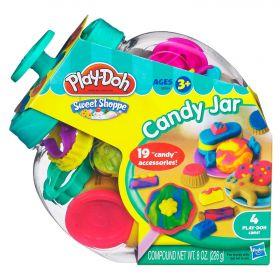 Набор игровой Банка со сладостями, PLAY-DOH