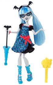 Кукла Гулия Йелпс (Ghoulia Yelps), серия Монстрические мутации, MONSTER HIGH