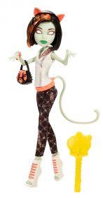 Кукла Скара Скримс (Scarah Screams), серия Монстрические мутации, MONSTER HIGH
