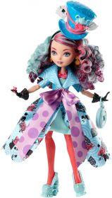 Кукла Мэдлин Хаттер (Madeline Hatter), серия Страна Чудес, EVER AFTER HIGH