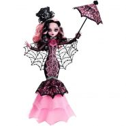 Кукла Дракулаура (Draculaura), коллекционная, MONSTER HIGH