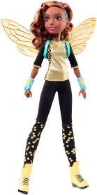 Кукла Шмель (Bumble Bee), SUPER HERO GIRLS