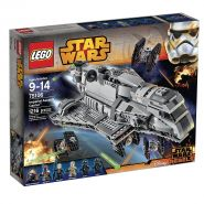 Lego Star Wars 75106 Имперский десантный корабль #