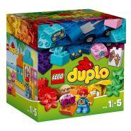 Lego Duplo 10618 Весёлые каникулы #