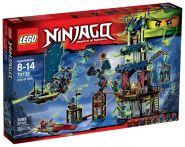 Lego Ninjago 70732 Город Стикса #