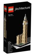 Lego Architecture 21013 Биг-Бен