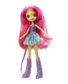 Кукла Флаттершай (Fluttershy), серия Equestria Girls, MY LITTLE PONY