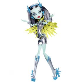 Кукла Фрэнки Штейн (Frankie Stein), серия Супер-Монстры, MONSTER HIGH
