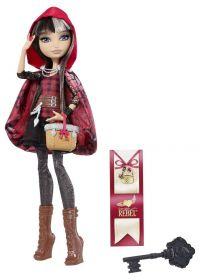 Кукла Чериз Худ (Cerise Hood), EVER AFTER HIGH