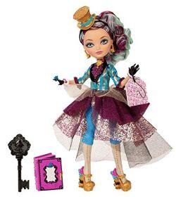 Кукла Мэдлин Хаттер (Madeline Hatter), серия День Наследия, EVER AFTER HIGH
