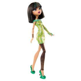 Кукла Клео де Нил (Cleo de Nile), серия Рассвет танца, MONSTER HIGH