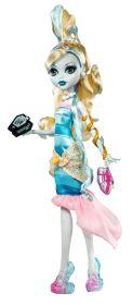 Кукла Лагуна Блю (Lagoona Blue), серия Рассвет танца, MONSTER HIGH