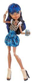 Кукла Робекка Стим (Robecca Steam), серия Кафе Кофейное зёрнышко, MONSTER HIGH