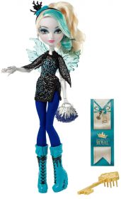 Кукла Фейбелль Торн (Faybelle Thorn), EVER AFTER HIGH