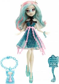 Кукла Рошель Гойл (Rochelle Goyle), серия Призраки, MONSTER HIGH