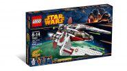 Lego Star Wars 75051 Разведывательный истребитель Джедаев #