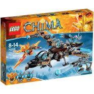 Lego Legends of Chima 70228 Ледяной стервятник Валтрикса#