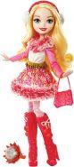Кукла Эппл Вайт ( Apple White), серия Эпическая зима, EVER AFTER HIGH