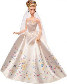 Кукла Золушка День свадьбы, серия Cinderella, DISNEY