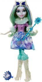 Кукла Кристалл Винтер (Crystal Winter), серия Эпическая зима, EVER AFTER HIGH