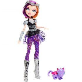Кукла Поппи О'Хэйр (Poppy O'Hair), серия Игры драконов, EVER AFTER HIGH