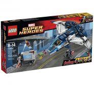 Lego Super Heroes 76032 Погоня на Квинджете Мстителей #