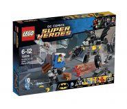 LEGO Super Heroes 76026 Горилла Гродд сходит с ума